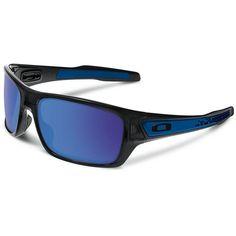 f40013ff2fe Oakley Turbine Sunglasses ( 150) ❤ liked on Polyvore featuring men s  fashion
