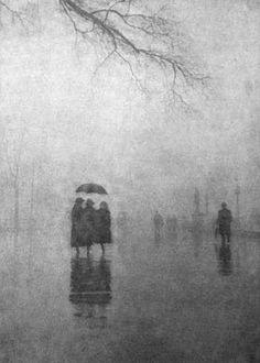 Maids o' the Mist
