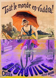 Cycles Deauville ~ Emile Clouet