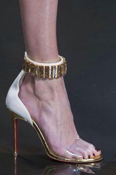 Alexandre Vauthier Haute Couture SS 2014