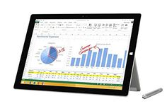 "Surface Pro 3: 256GB , Intel i5 Desktop Tablet, by Microsoft 12"" Microsoft http://www.amazon.com/dp/B00KHR4ZL6/ref=cm_sw_r_pi_dp_8X.gub0Z9XE0N"