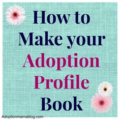 How to Profile Book
