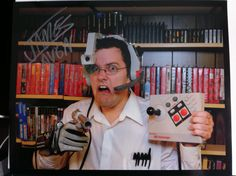 Angry Video Game Nerd №67 - Metal Gear (RUS) - YouTube
