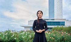 Meet Nadia Murad, the Women of the Year Honoree Standing up to ISIS