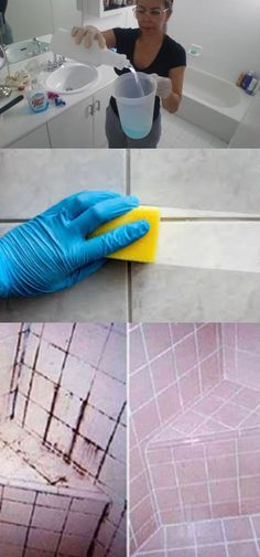 9 dicas de limpeza para o banheiro – Com essas dicas de limpeza, o seu banheiro vai ficar impecável #limpeza #banheiro #dicas #casa #dicascaseiras