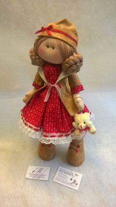 PATCHWORK ARMILLA MERCEDES: Muñecas Rusa de Patchwork