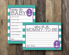 Hey, I found this really awesome Etsy listing at https://www.etsy.com/listing/183787050/nautical-baby-shower-games-anchor-baby