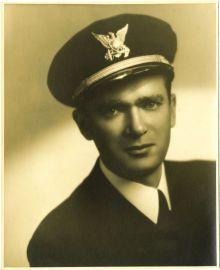 Buddy Ebsen, United States Coast Guard 1941 - 1946