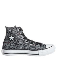 Converse - CHUCK TAYLOR ALL STAR - Zapatillas altas - negro