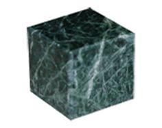 Vermont Verde Antique Desk Cube, $79.00-$99.00