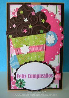 Cards by Patty Tanúz