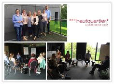 #hautquartier #team macht #contextuellesbusinesscoaching