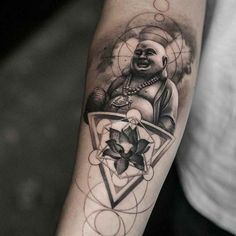 60 Inspirational Buddha Tattoo Ideas 60 Inspirational Buddha Tattoo IdeasBuddha and Lotus tattoo can symbolize purity. Apart from the message, the effect makes your Buddha lo 22 Tattoo, Tattoos 3d, Tatuajes Tattoos, Tattoo Motive, Body Art Tattoos, Sleeve Tattoos, Hindu Tattoos, Armor Tattoo, Symbol Tattoos