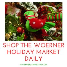#Woerner #Christmas #Market Open Monday-Saturday in #Pensacola