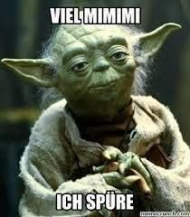 A Star Wars Yoda meme. Caption your own images or memes with our Meme Generator. Yoda Meme, Yoda Funny, Funny Puns, Hilarious, Funny Stuff, Funny Humor, Funny Things, Random Things, Memes Humor