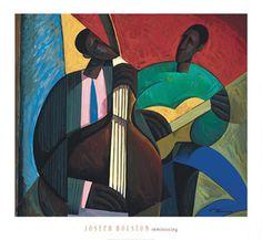 Joseph Holston Art