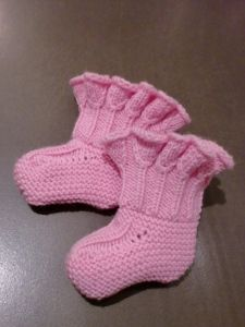 Babysokker Needlework, Gloves, Knitting, Crochet, Winter, Embroidery, Sewing, Couture, Tricot