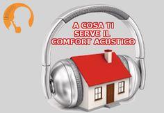 Il tuo comfort acustico è sufficiente? Cosa significa per te comfort acustico? http://www.lantirumore.it/…/414-isolamento-acustico-e-sinon…
