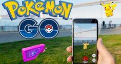 Pokemon GO Jak zdobyć wiele Lure Module! Sprawdź najlepszy sposób i zgarnij pakiet lure modules w grze Pokemon GO już teraz!  #PokemonGO