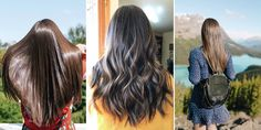 How to Get Shiny Hair - The Best Healthy Hair Products and Tools — ckanani luxury travel & adventure Korean Beauty Routine, Beauty Water, Facial, Healthy Hair Tips, Skin Food, Shiny Hair, Combination Skin, Glowing Skin, Good Skin