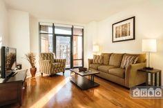 Washington, DC - 2 bedroom Furnished Monthly Executive Rental Property