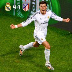 Bale redeemed himself