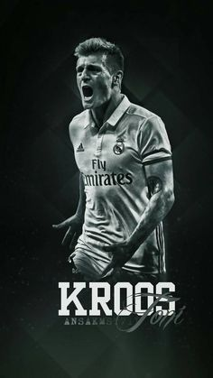 0116bca2ddd43 Toni Kroos  realmadrid  halamadrid  football