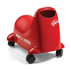 Radio Flyer Sit and Scoot