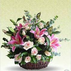 Hoa Tươi Hoa Chúc Mừng VP Flower