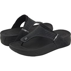 fit flops. Move over Birkenstocks. You'll never be worn again!