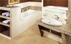 Koupelnové trendy Vanity, Bathroom, Dressing Tables, Washroom, Powder Room, Vanity Set, Full Bath, Single Vanities, Bath