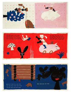 Olle Eksell: Swedish Graphic Designer