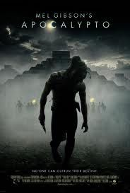 A Maya story Directed by Mel Gibson - Apocalypto