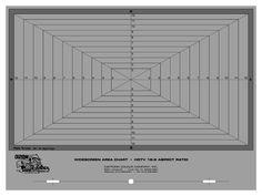 HD wide screen field guide