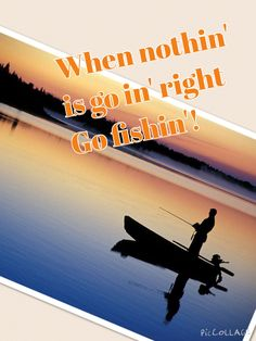 Just go......
