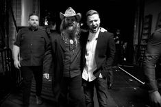 "Justin Timberlake and Chris Stapleton Unveil New ""Say Something"" Video – I'm Music Magazine"