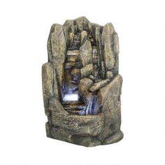 Alpine Approach Garden Fountain Was: $499.00           Now: $399.00