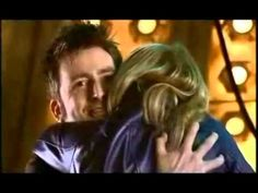"""The Doctor and Rose (""""A Thousand Years"""") - A beautiful love story.....get the tissues ready, you'll need them..."""