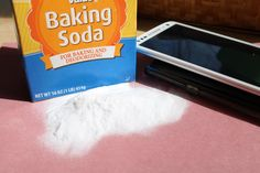 Can you use year-old baking powder? What about last month's flour? Here's what you need to know about dry goods and food safety. Best Dishwasher, Dishwasher Detergent, Baking Soda Uses, Baking Flour, Expiration Dates On Food, Baking Science, Types Of Flour, Baking Supplies, How To Make Cookies
