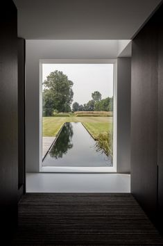 Single family house Lokeren - Projects - pascal francois - architects