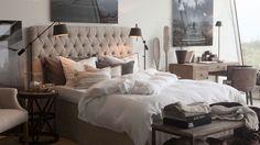 Fritsla Tyglager | Tre våningar inredning och textil till hela hemmet!