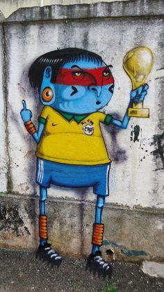Cranio - Brazil