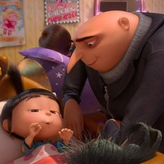 Despicable Me 2 Confirmed for International IMAX Release -- Universal Pictures' animated sequel will debut overseas June 20th before arriving in domestic theaters July 3rd. -- http://wtch.it/tHJ8I