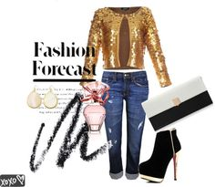 """""""Happy Fashion Friday"""" by thestylehousesa on Polyvore"""