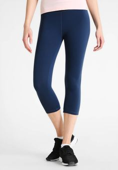 0e08b706a4cec1 3 4 sports trousers - insignia blue   Zalando.co.uk 🛒