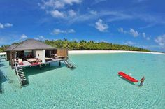 Paradise Island Resort & Spa, Maldives