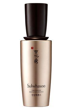 New Sulwhasoo 'Timetreasure' Renovating Serum EX fashion online. [$335]topshoppingonline top<<