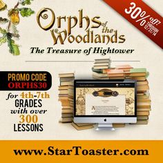 Breaking the barrier use coupon code osm10 to receive 10 off our the program includes an online interactive reading adventure hundreds of lessons and a rewarding game get ahead in school with orphs of the woodlands fandeluxe Gallery