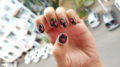 5 Adorable nail designs