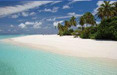 Maldives April 2014